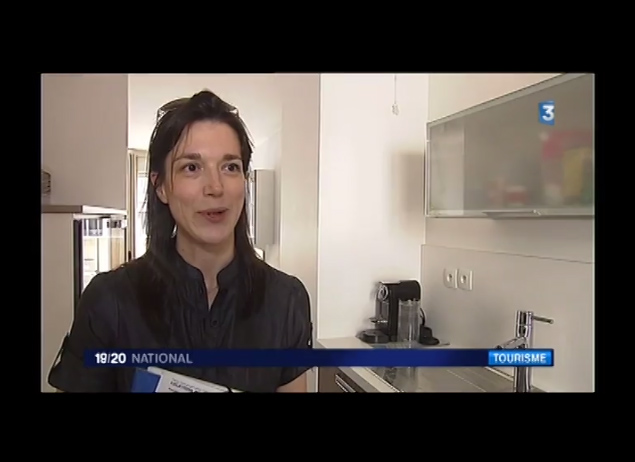 Reportage France 3 National